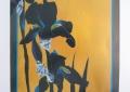 Schilderij door Rob H. Vermeer