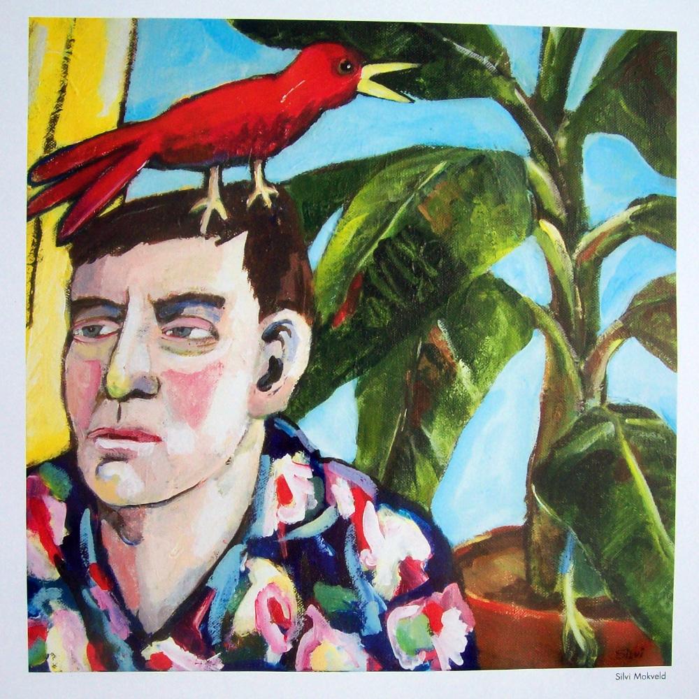 Schilderij door Silvi Mokveld
